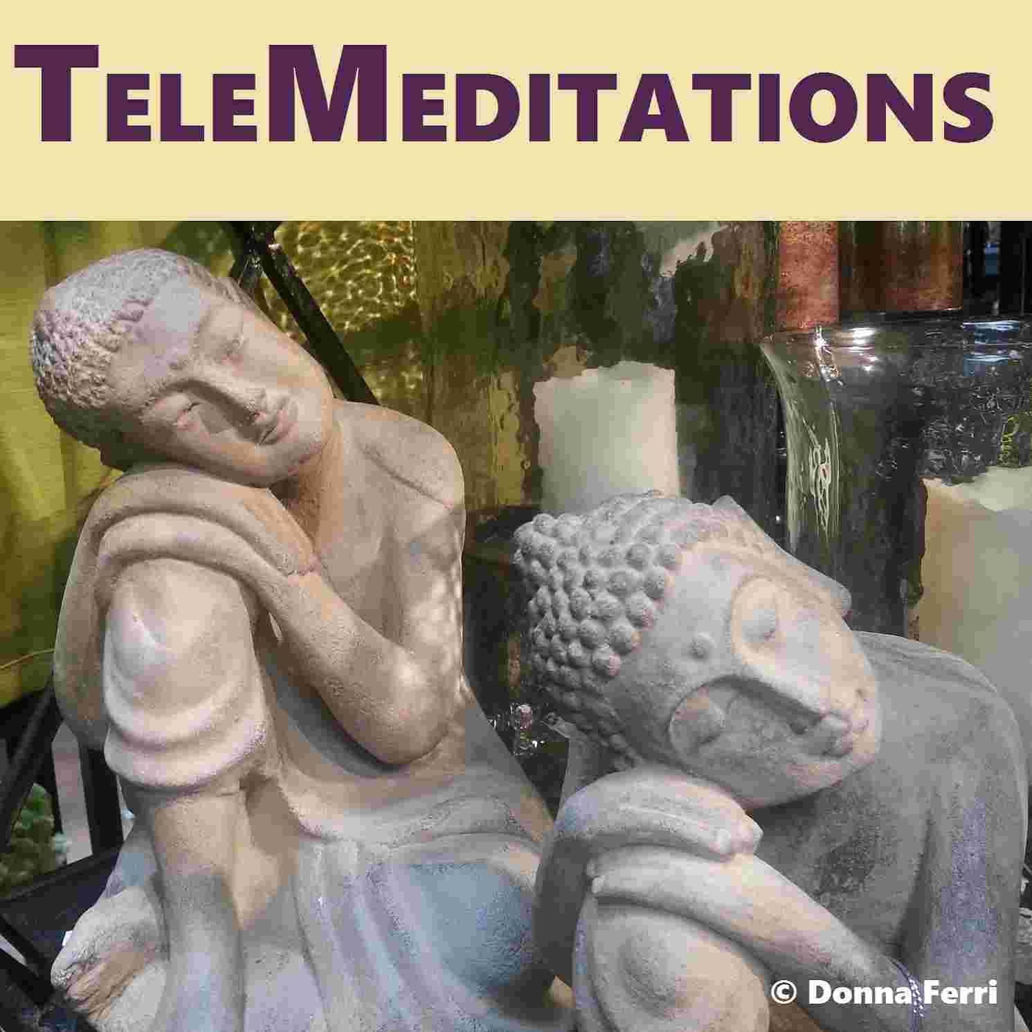 TeleMeditations.com