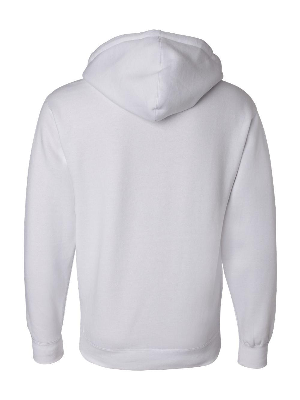 IND4000 Independent Trading Co Hooded Pullover Sweatshirt