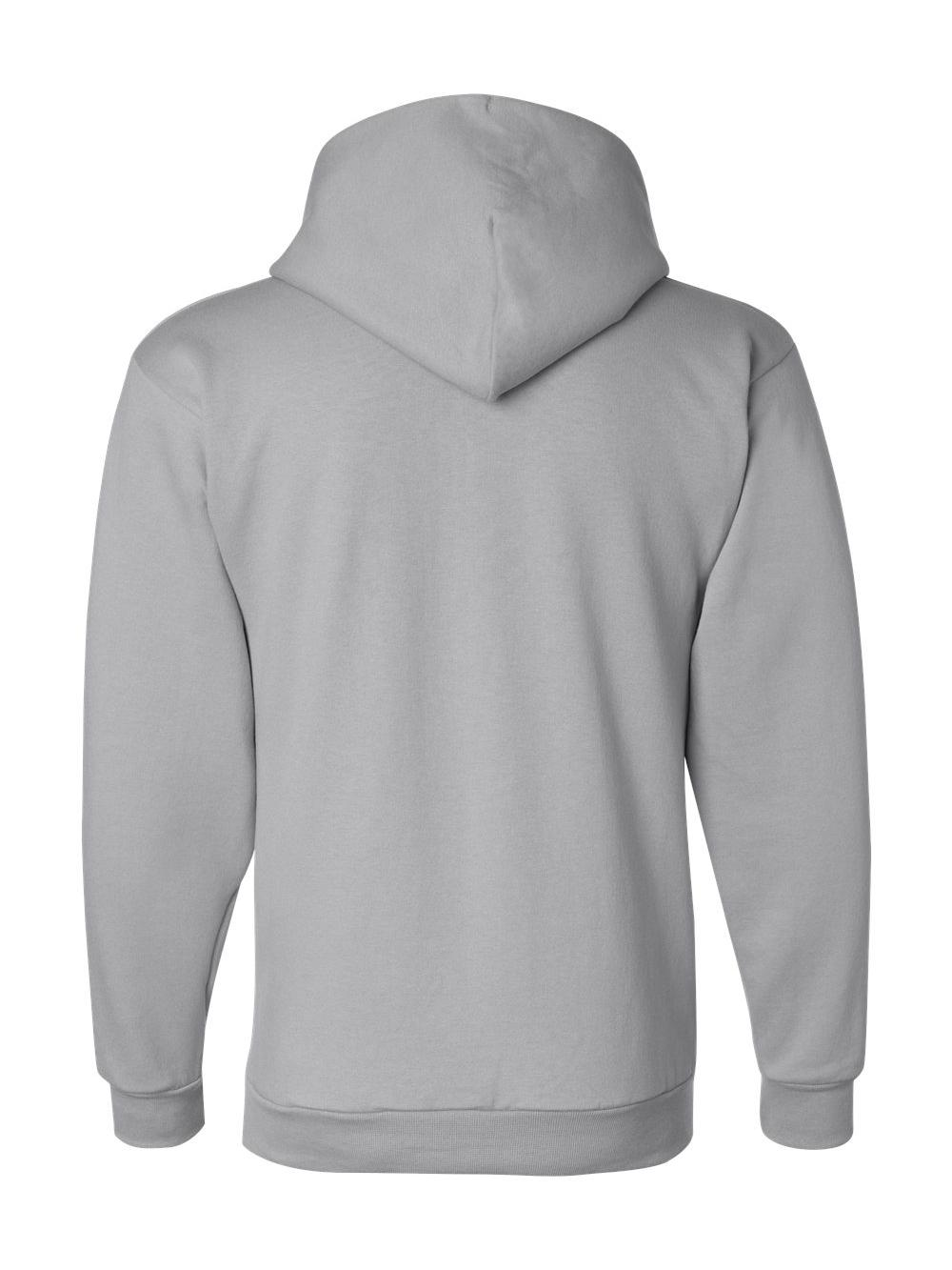 Double Dry Eco Hooded Sweatshirt Champion S700