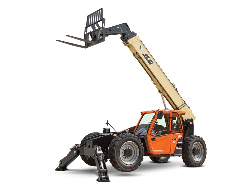 10,000 lb 42 ft Reach Forklift