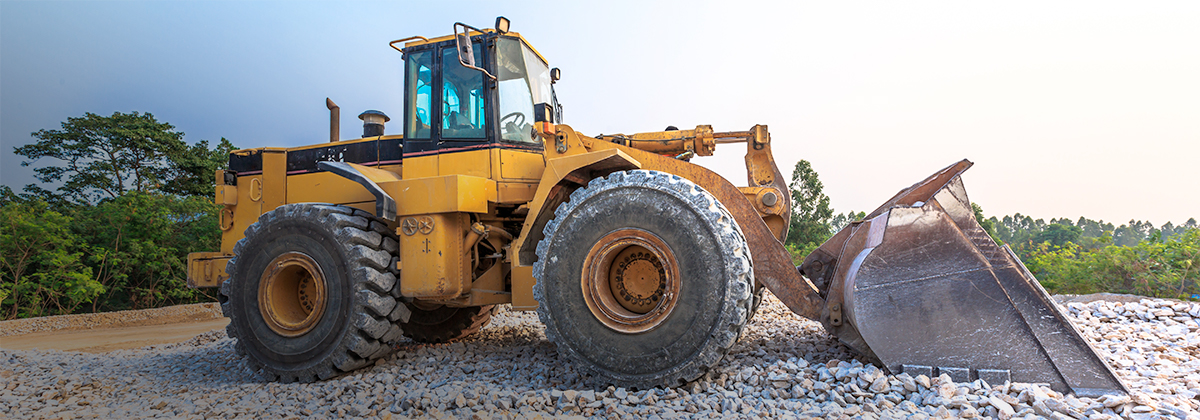 Wheel Loaders