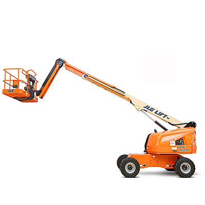 45 ft Diesel/Dual Fuel Telescoping Boom Lift