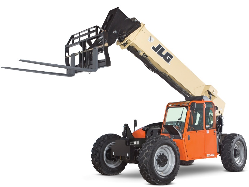 15k Telescopic Forklift