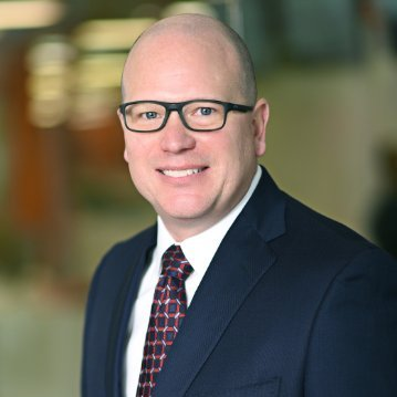 Scott Cannon, President and COO