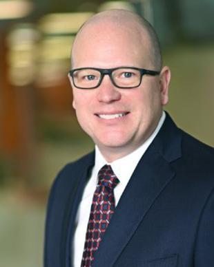 Scott Cannon, President & COO