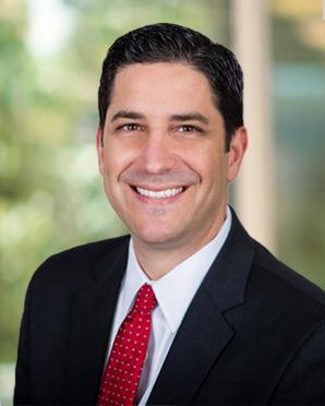 Jim Arabia, VP Marketing