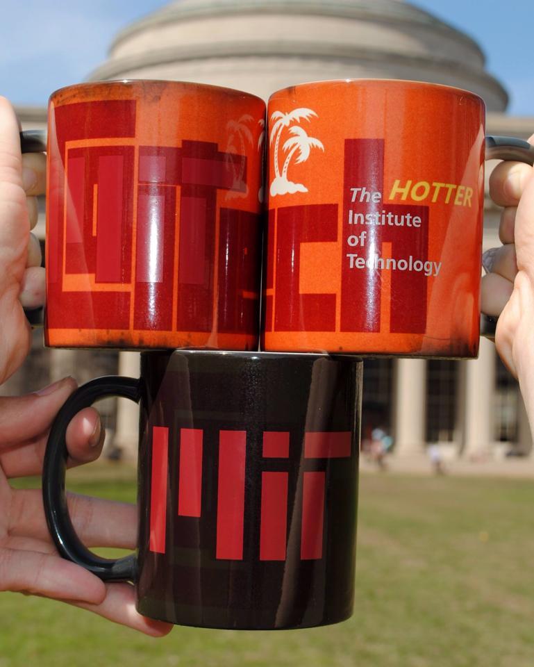 2014 Caltech Prank Mugs