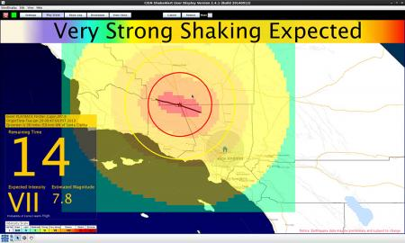 Preparing for Earthquakes with ShakeAlert | .admissions.caltech.edu