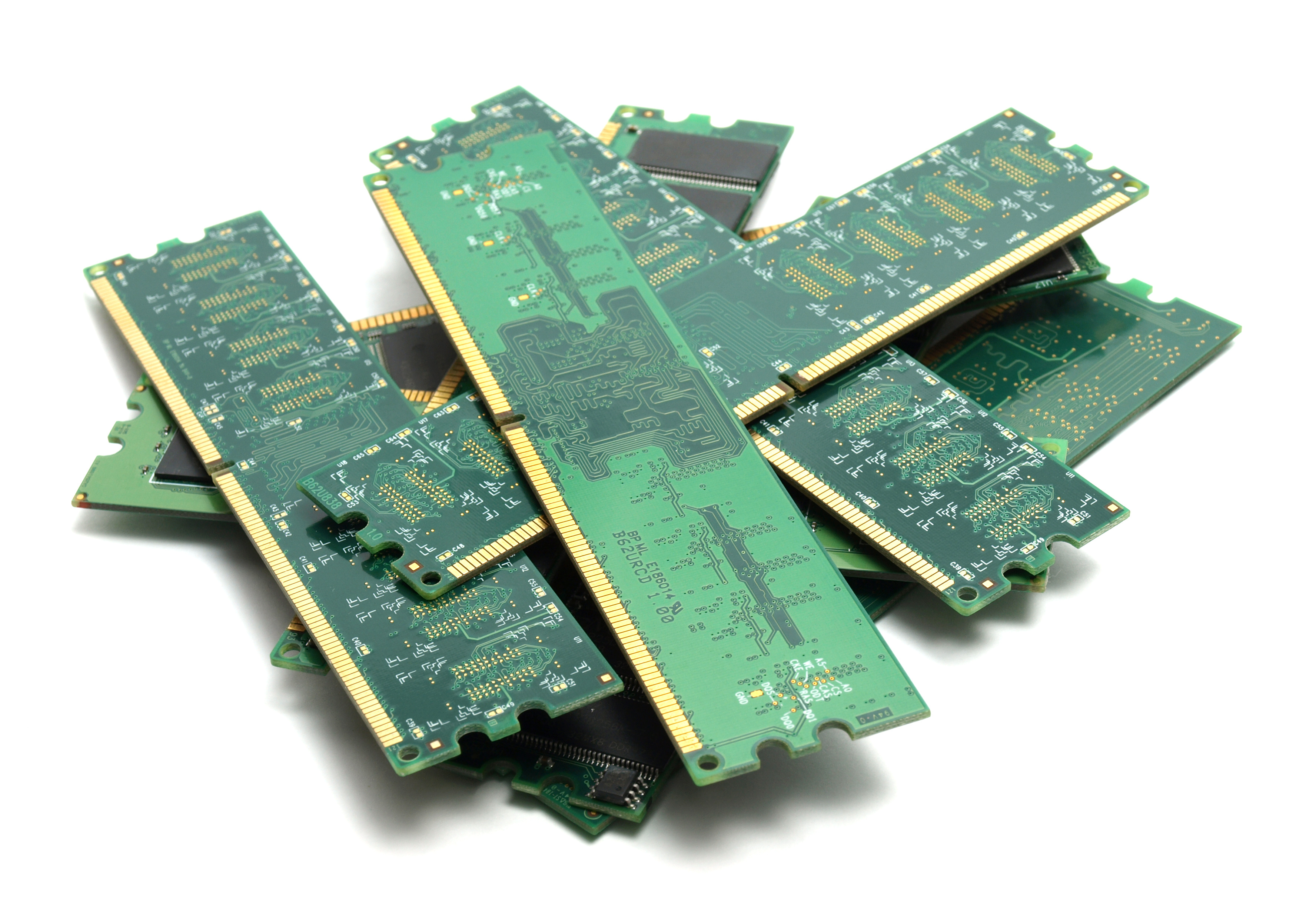 In-Memory Computing at Aerospike Scale