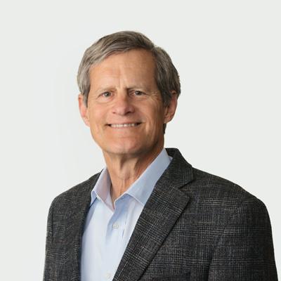 John Dillon, CEO