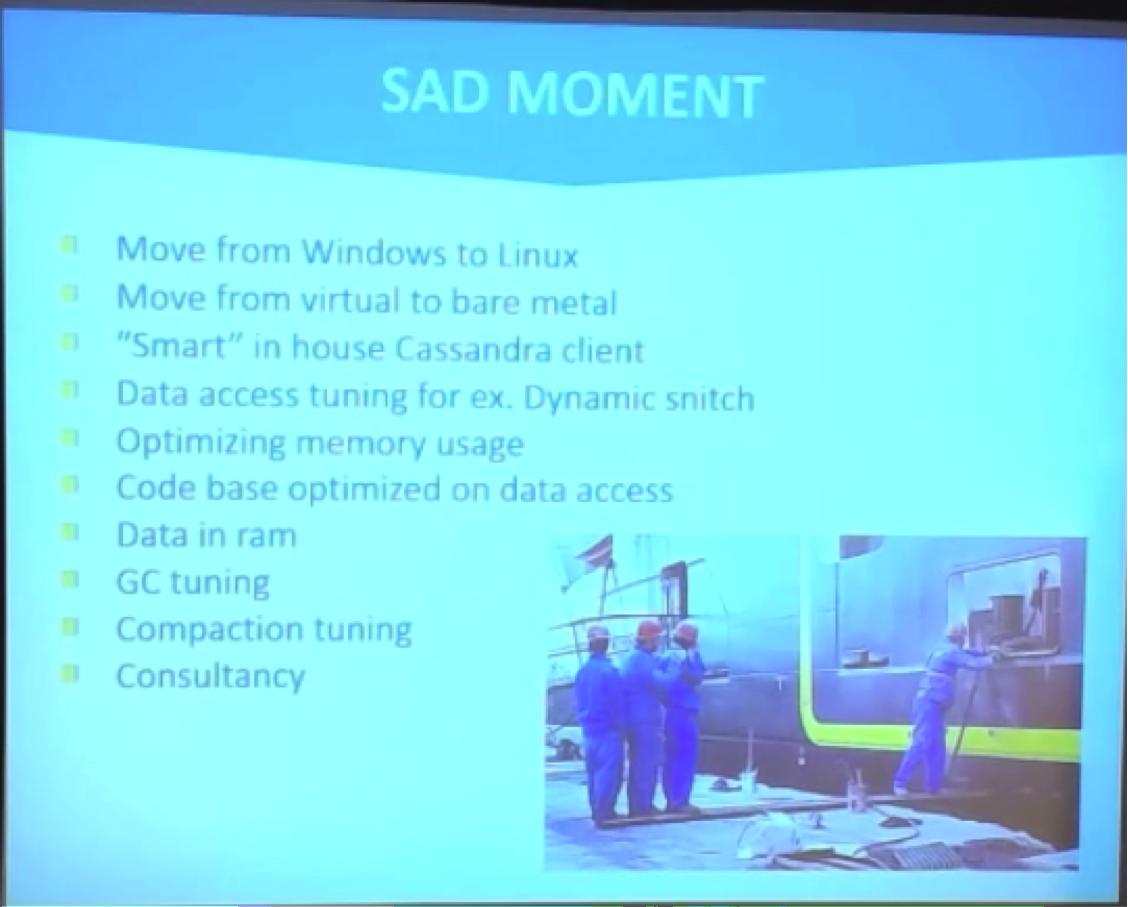adform sad moments