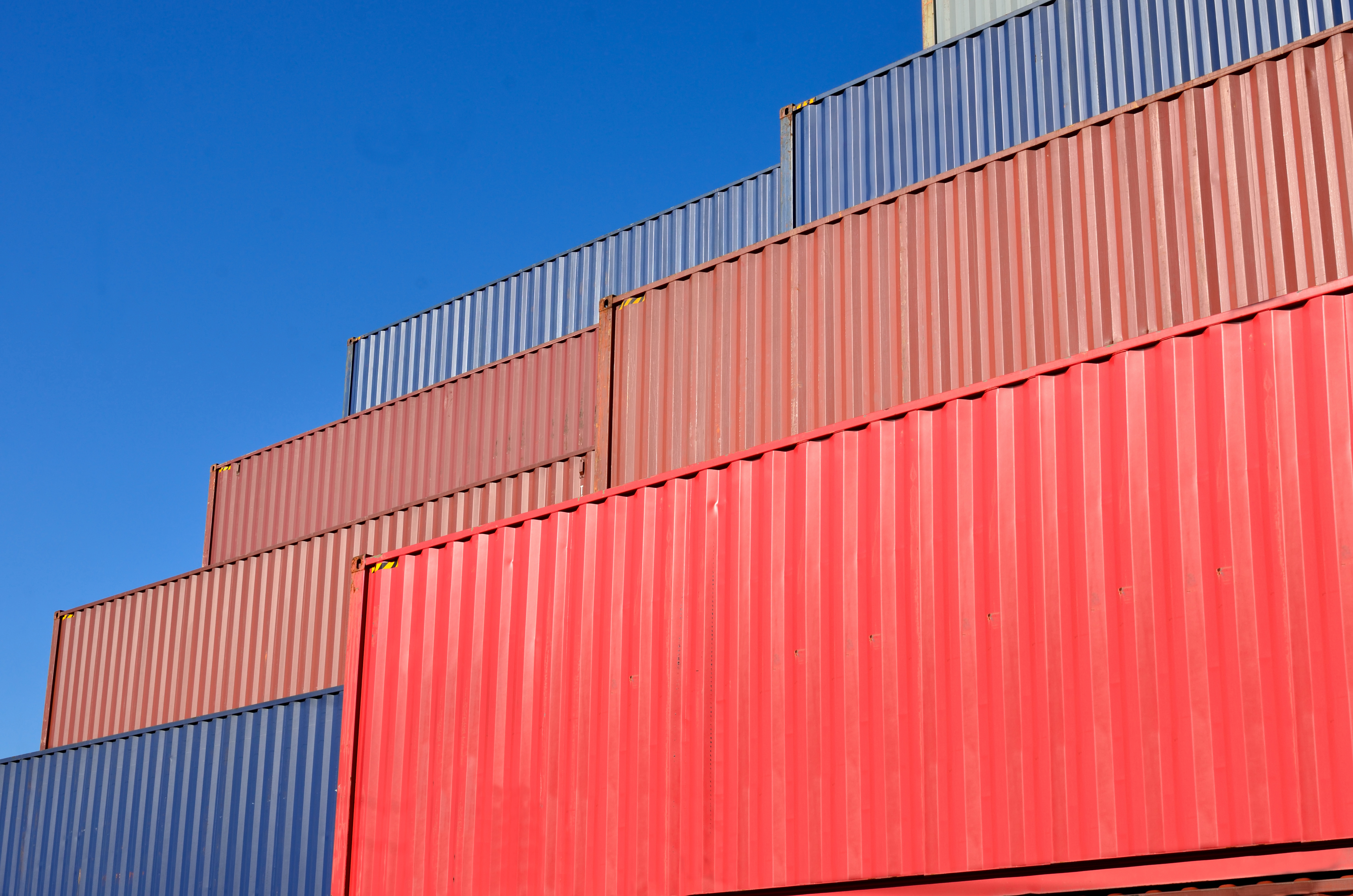 Containers NoSQL Aerospike