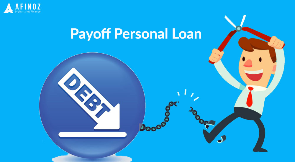 Personal Loan For Debt Payoff