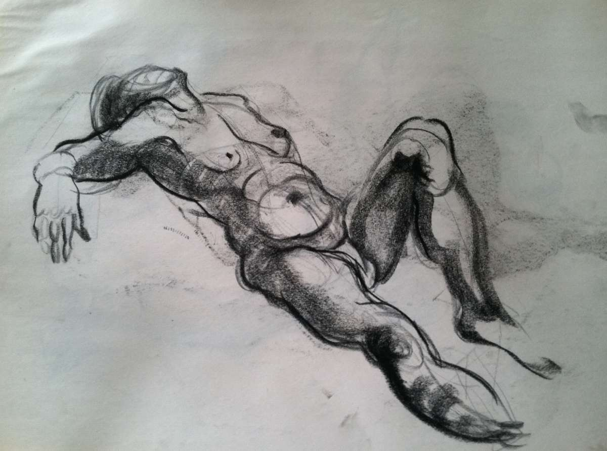 Figure drawing2