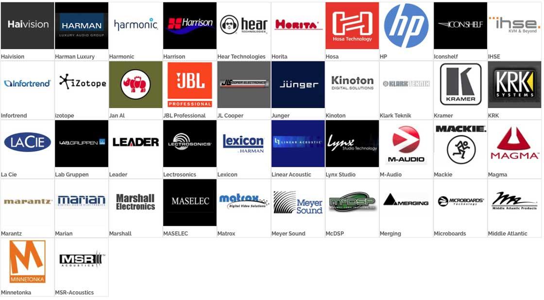 Brands H-M