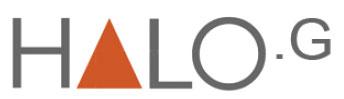 Halo.G Logo