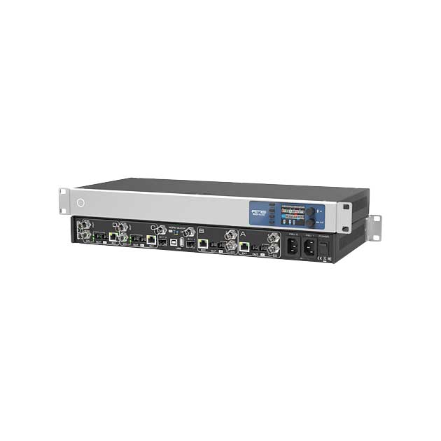 RME MADI Router, 12 inputs (optical/coax/UTP)