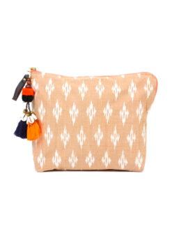 JADEtribe Seminyak Cosmetic Bag - shop amla