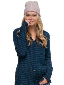 american-colors-green-flannel-close