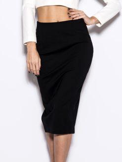 blaque-label-pencil-skirt-black-close