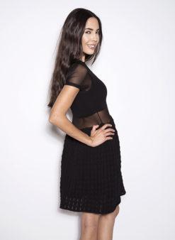 brigitte-bardot-little-black-dress-back