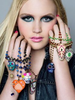 Brass Thread Jewelry Designer Spotlight