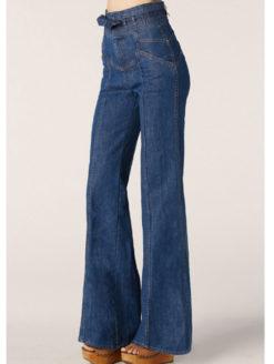 Sun Bells Filmore High Rise Jeans