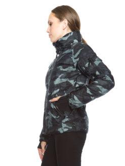 Freestyle Camo Jacket