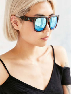 Quay Mila Sunglasses - X Chrisspy