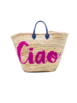 Misa Los Angeles - Marrakech 'CIAO' Bag - Amanda Mills LA