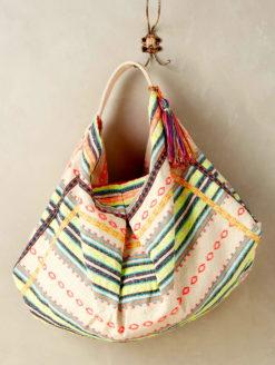 Women's Natural Ibiza Hobo Bag -shopamla