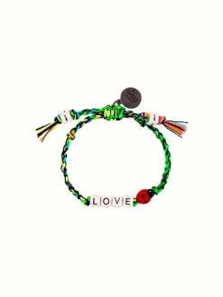 Love Bug Luxury Friendship Bracelet-shopamla