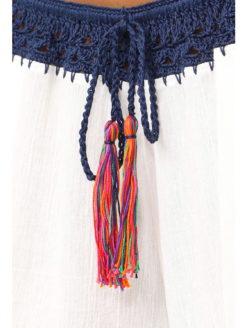 Anna Kosturova Sailor Nomad Giza Shorts