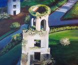 Bantry Castle