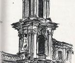 Boromini's Ugly Church
