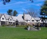 Tudor Estate - Greenwich, CT