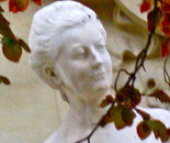 the ghost of Queen Marie-Antoinette