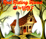 Cover / Red Riding Hood and The Wolf