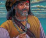 Depoe Bay Pirate
