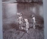 Missouri Pond
