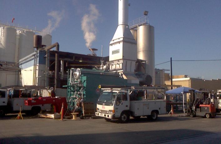 California Dairies, Inc.