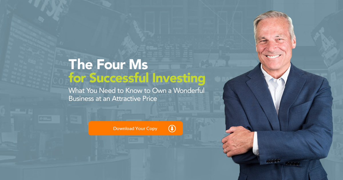 The Four Ms for Successful Investing