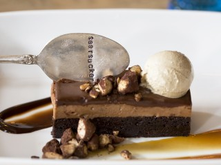 Searsucker Dessert