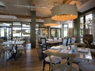 Del Mar Dining Room