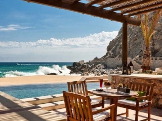 "Submit your vacation request NOW, and join us July 15-19 at @ResortAtPedregal Los Cabos for ""The Art of Taste"" Food & Wine Festival with chef @BrianMalarkey!  Tickets: Bit.ly/ArtOfCabo"