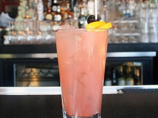 Be a sucker for a 4th of July cocktail. Searsucker's Sucker Punch returns to the Gaslamp District this weekend, made with Bacardi & watermelon!