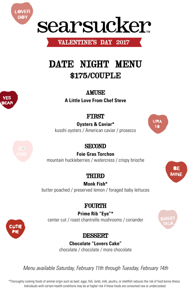 SSLV-Week-Of-Love-Menu