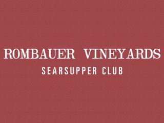 170512_SSDM_Rombauer_WineDinner_Banner_748x509