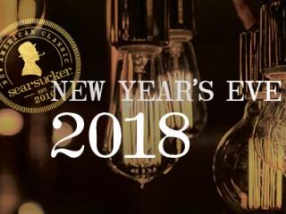 New Year's Eve Las Vegas 2018