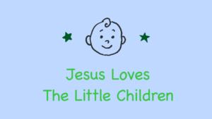 littlechildrengreen